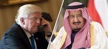 گفتوگوی ترامپ و ملک سلمان درباره بازار جهانی نفت و تحولات یمن