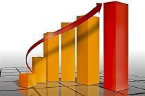درصد رشد 3 گروه اصلی در تولید ناخالص داخلی/ صنعت با 11 درصد اول