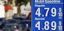 اولین اثر لغو معافیتهای نفتی ایران در آمریکا با افزایش قیمت بنزین