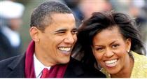 شغل جدید میشل و باراک اوباما : ساخت فیلم برای نتفلیکس