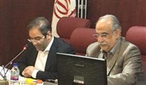 جلسه وزیر اقتصاد با مدیران سازمان بورس و ارکان بازار سرمایه