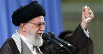 آخرین مواضع رهبر معظم انقلاب درباره حمله ایران ، شهید سلیمانی و مذاکره