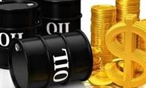 اثر دو عامل در افزایش قیمت جهانی نفت و ششمین روز مثبت طلا