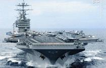 غیبت مشکوک ناوهای هواپیمابر آمریکا در خلیج فارس
