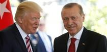 گفتوگوی اردوغان با ترامپ درباره بانک دور زننده تحریمهای ایران