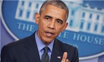 اوباما رسما کنگره را به وتوی ممانعت از رفع تحریمهای ایران تهدید کرد