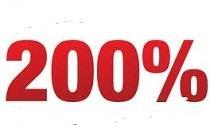 برنامه افزایش سرمایه ۲۰۰ درصدی شرکت فرابورسی