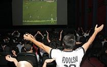نمایش جام جهانی فوتبال در سینماها مجاز شد + جزئیات
