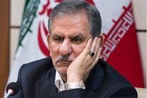 واکنش نوبخت به استعفای معاون اول رییس جمهور
