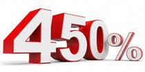 افزایش سرمایه ۴۵۰ درصدی بانک فرابورسی هم مانع کاهش قیمت سهم نشد