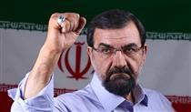 واکنش محسن رضایی به حمله موشکی امروز سپاه