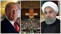 زمان سخنرانی امروز روحانی و ترامپ در سازمان ملل
