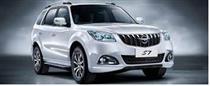 فروش بدون قرعهکشی محصول شاسی بلند و ۶۷۵ میلیون تومانی ایران خودرو