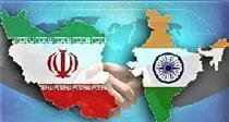 توافق هند و ایران برای بازگشایی مسیر های جدید تجاری