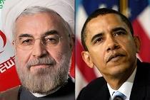 نامه و درخواست روحانی از اوباما در مورد برجام