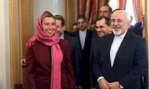 علت اصلی سفر موگرینی به ایران : اطمینان به بانک های بین المللی