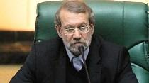 لاریجانی درباره حقوق مدیران شفافسازی کرد