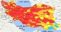 فهرست مشاغلی که در شهرهای قرمز و نارنجی فعال هستند + دیگر گروه ها
