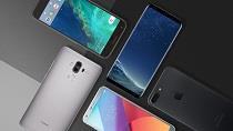 موبایل ۳۰ تا ۴۰ درصد گران شد + دلیل