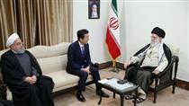 سه نتیجه سفر نخست وزیر ژاپن به تهران و عدم پذیرش پیام ترامپ