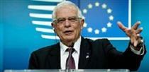 بورل به به نامه ظریف درباره فعال کردن ساز وکار حل اختلاف پاسخ داد