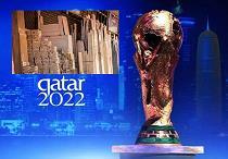 برنامه ورود به بازار۲۰ میلیارد دلاری جامجهانی قطر با برند ایرانی ایتالیایی