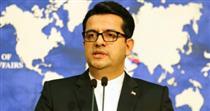 واکنش سخنگوی وزارت خارجه به فضاسازیها درباره سقوط هواپیمای اوکراینی