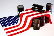 علت سقوط سنگین قیمت نفت آمریکا