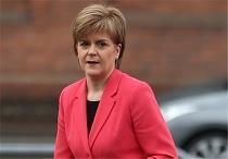 اسکاتلند خواستار تعویق در خروج اتحادیه اروپا شد