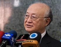 مواضع مثبت مدیر آژانس بینالمللی از عمل ایران به توافق هسته ای