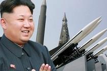 مواضع کره شمالی و آمریکا پس از آزمایش موشکی جدید خطرناک