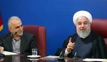درخواست های بورسی روحانی از وزیر اقتصاد برای تعادل و جلب اطمینان مردم