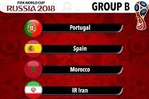 دو خبر برای حریفان ایران در جام جهانی