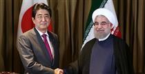 آبه و روحانی اواخر سپتامبر در نیویورک دیدار میکنند