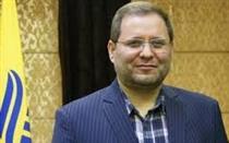 خداحافظی مدیرعامل سابق شرکت بورسی از پست و معاونت وزیر