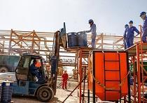کارخانه ۳۵ ساله تجهیزات نفتی اعلام ورشکستگی کرد