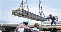 صادرات شمش فولاد هم محدود شد : معادل ۲۵ درصد تولید