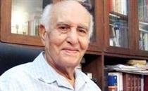 نخستین مدیرعامل ملی مس درگذشت