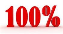 افزایش سرمایه ۱۰۰ درصدی از سود انباشته منجر به صف خرید سهم بورسی شد