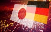 آلمان و ژاپن جایگزین فرانسه و چین در صنعت خودرو شوند