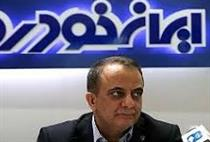 آمادگی ایران خودرو برای نوسازی ناوگان و معرفی نخستین محصول پسابرجام