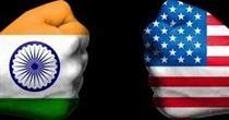 جنگ تجاری آمریکا و هند آغاز شد