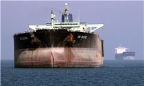 کاهش 8 درصدی صادرات نفت ایران در ماه میلادی جاری