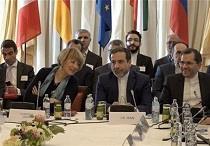 ایران موضوع تحریمهای آمریکا را به کمیسیون حل اختلاف ارجاع نداد