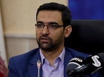 وزیر ارتباطات  علت بستن فیلترشکن ها را اعلام کرد