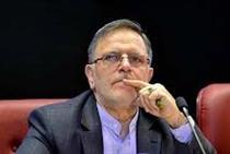 سیف و یک مقام ارشد بانک مرکزی ایران تحریم شدند/ علت و اثر تحریم