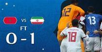 چند واکنش و رویداد جالب بعد از برد شیرین ایران مقابل مراکش