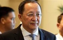 وزیر خارجه کره شمالی به تهران سفر میکند