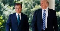 ترامپ بعد از خلع سلاح اتمی، هر چیزی به کره شمالی می دهد