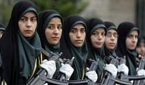 طرح خدمت سربازی دختران در مجلس/ شبیه شوخی است !!!